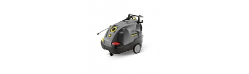 Karcher Hot Machines